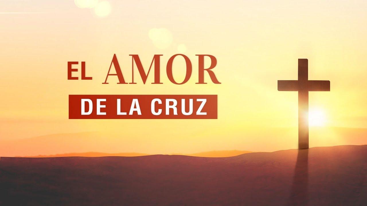 La cruz es el amor