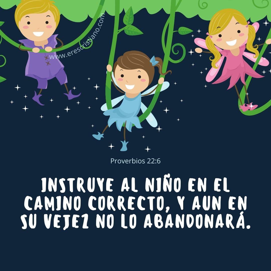 frases para niños bonitas