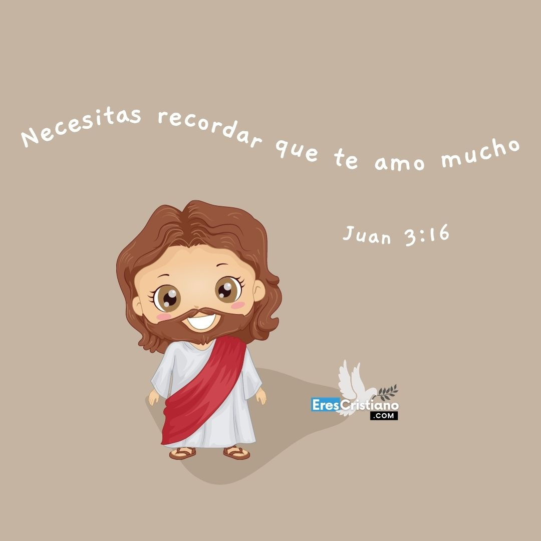 imágenes de jesus dibujo