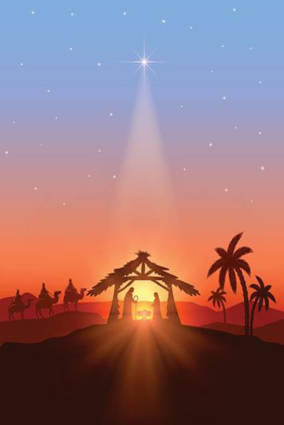 imagenes cristianas para desear feliz navidad