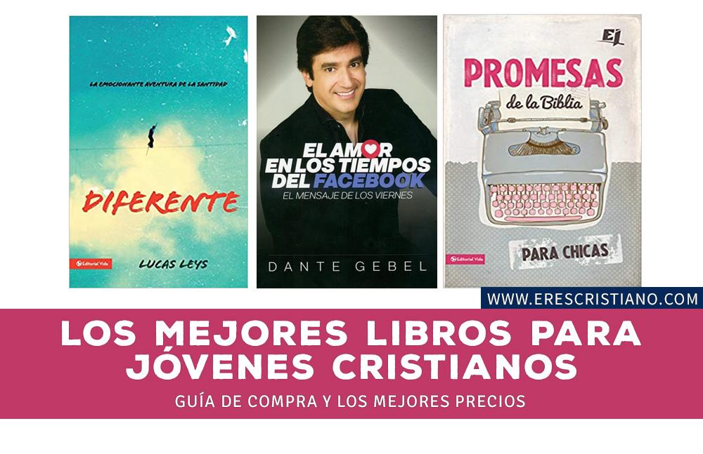 comprar libros cristianos para jóvenes