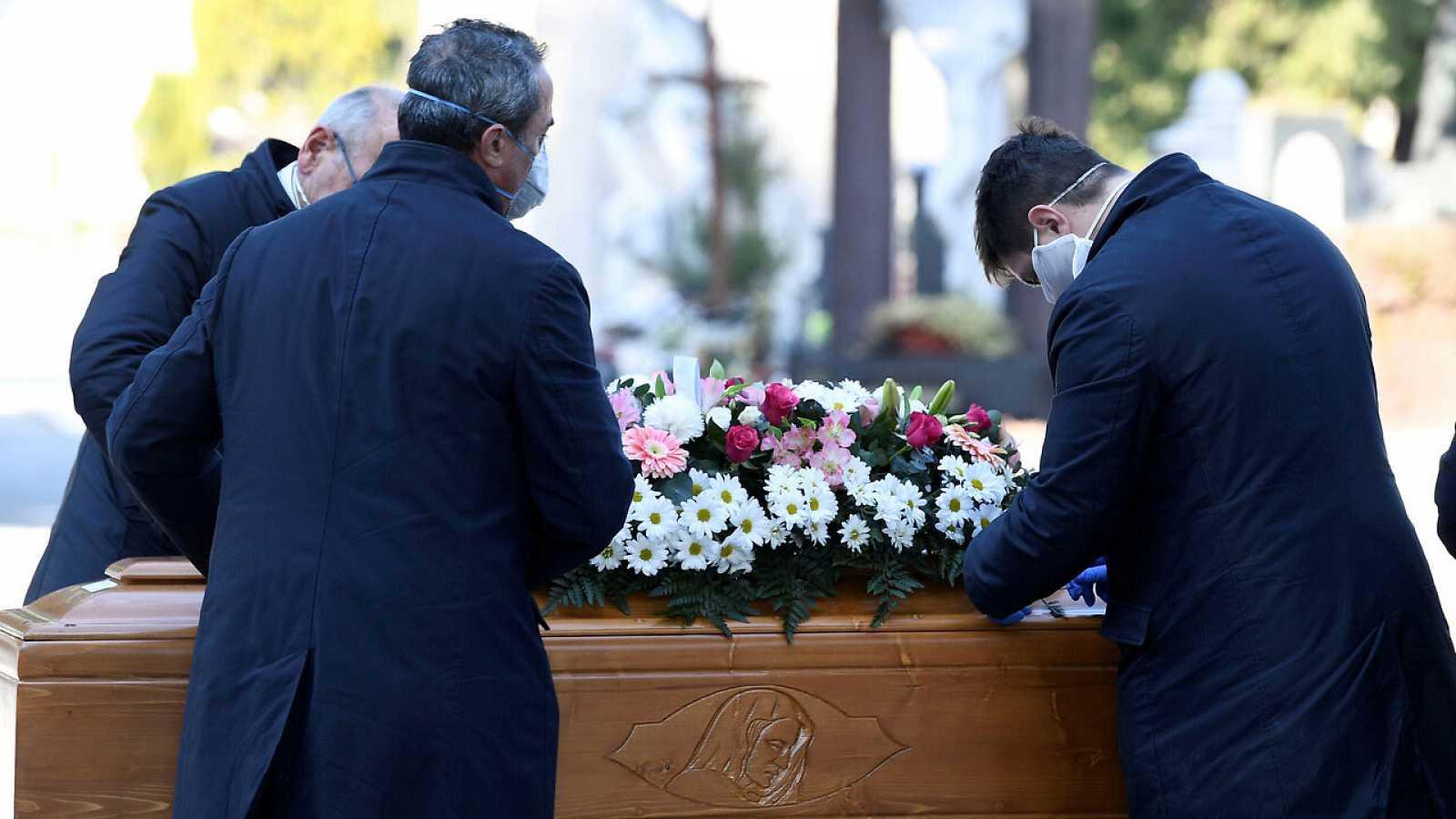 cómo dar condolencias