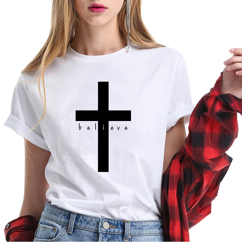 playera cristiana para mujer