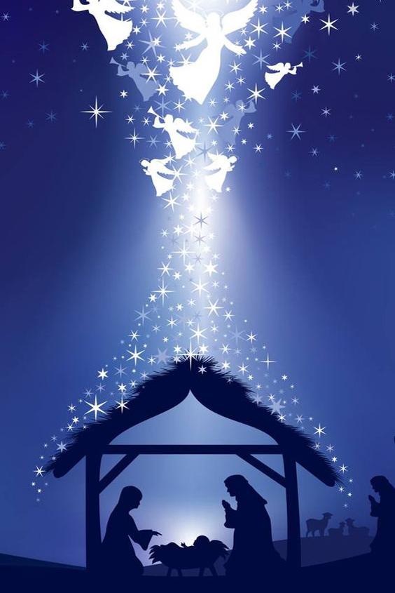 christmas christian holiday images