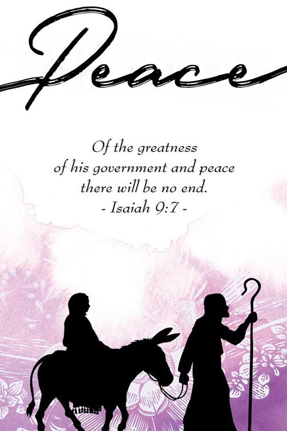 biblical christmas greetings images