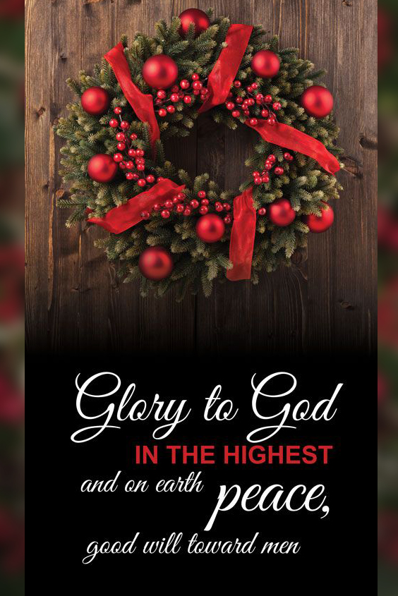 free christian christmas greetings images
