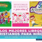comprar libros para niños cristianos