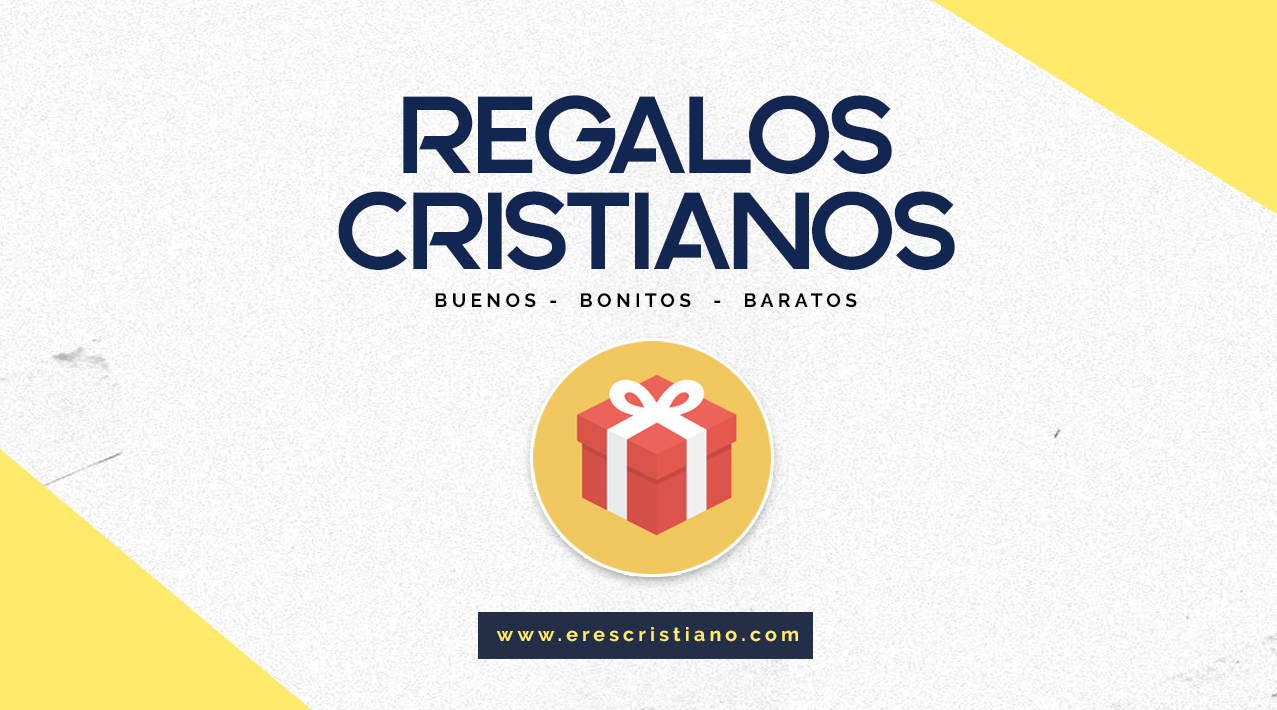 Regalos cristianos economicos