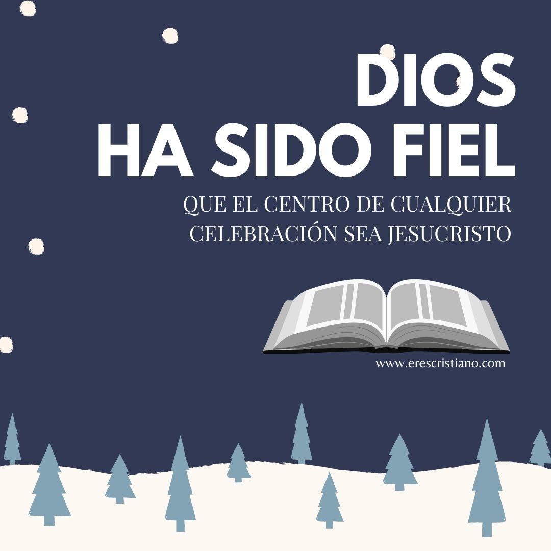 imagenes cristianas de navidad con textos biblicos