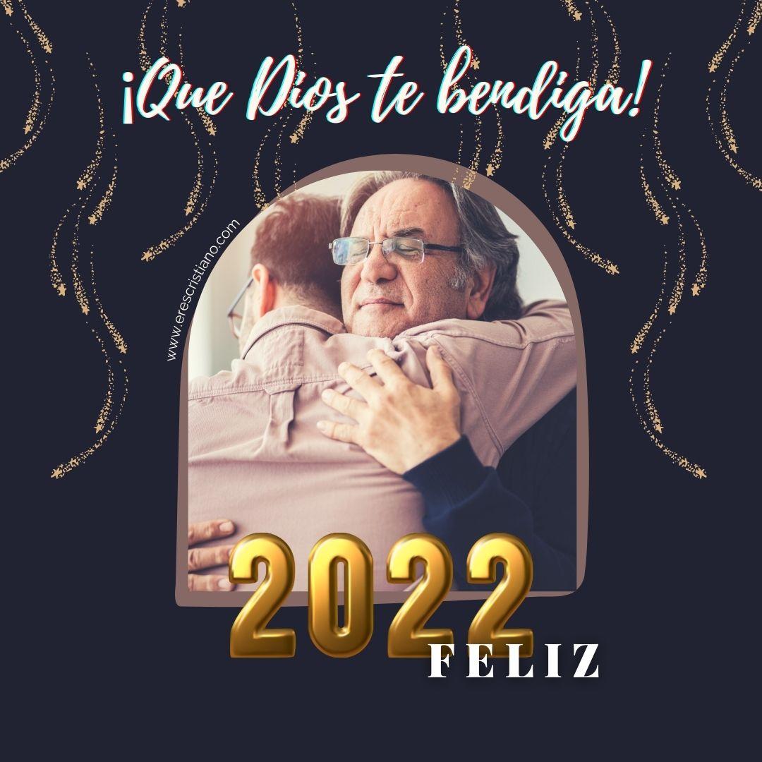 feliz año nuevo buenos dias