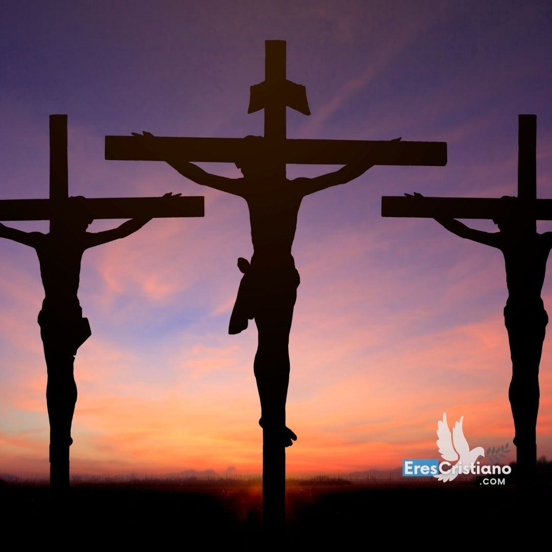 jesus en la cruz png