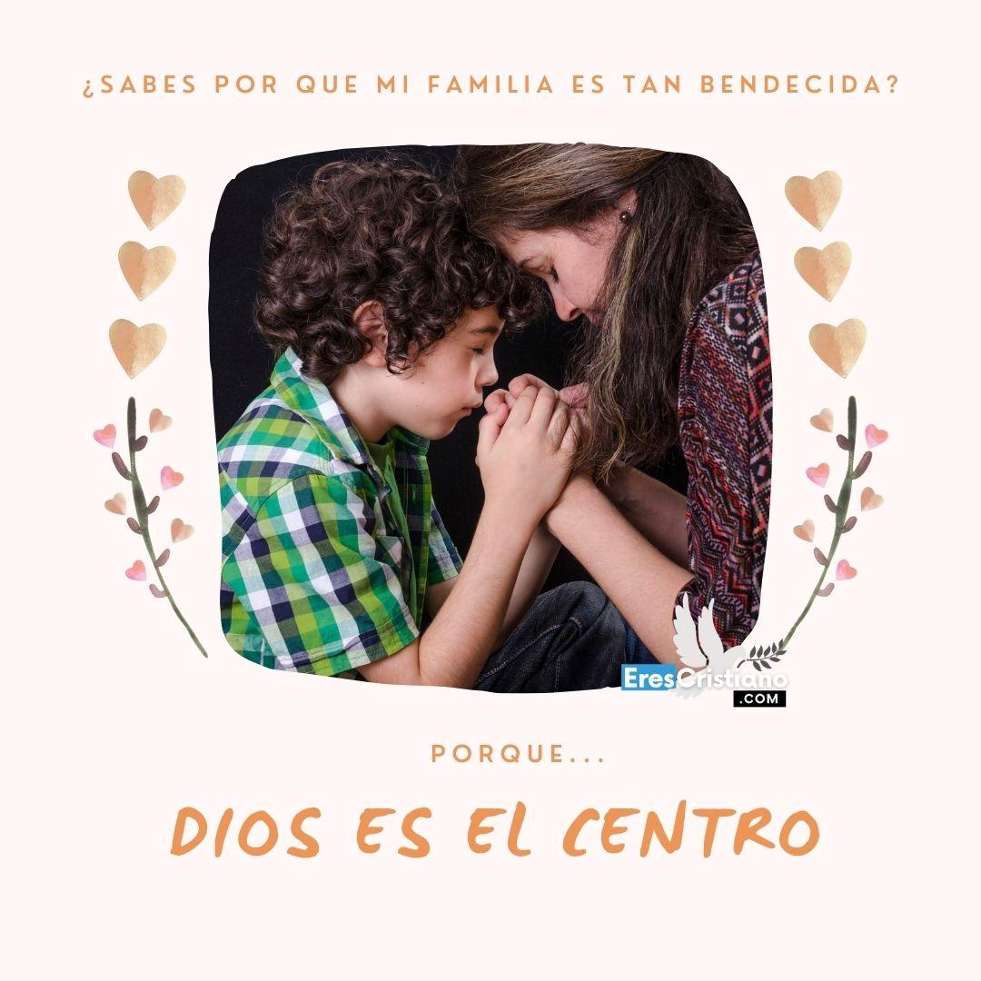 imagenes cristianas para familia