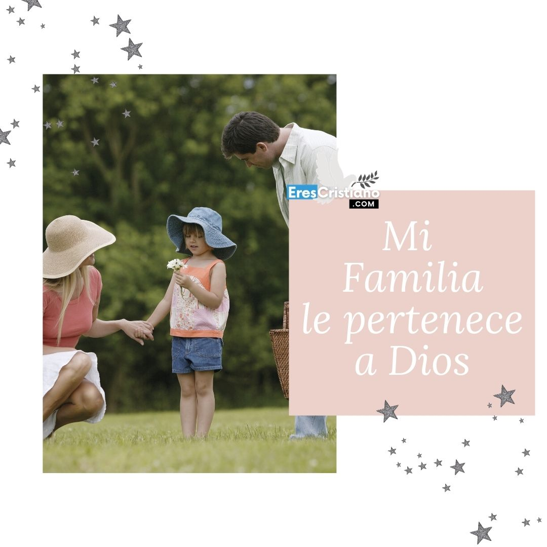 imagenes cristianas con mensajes de familia
