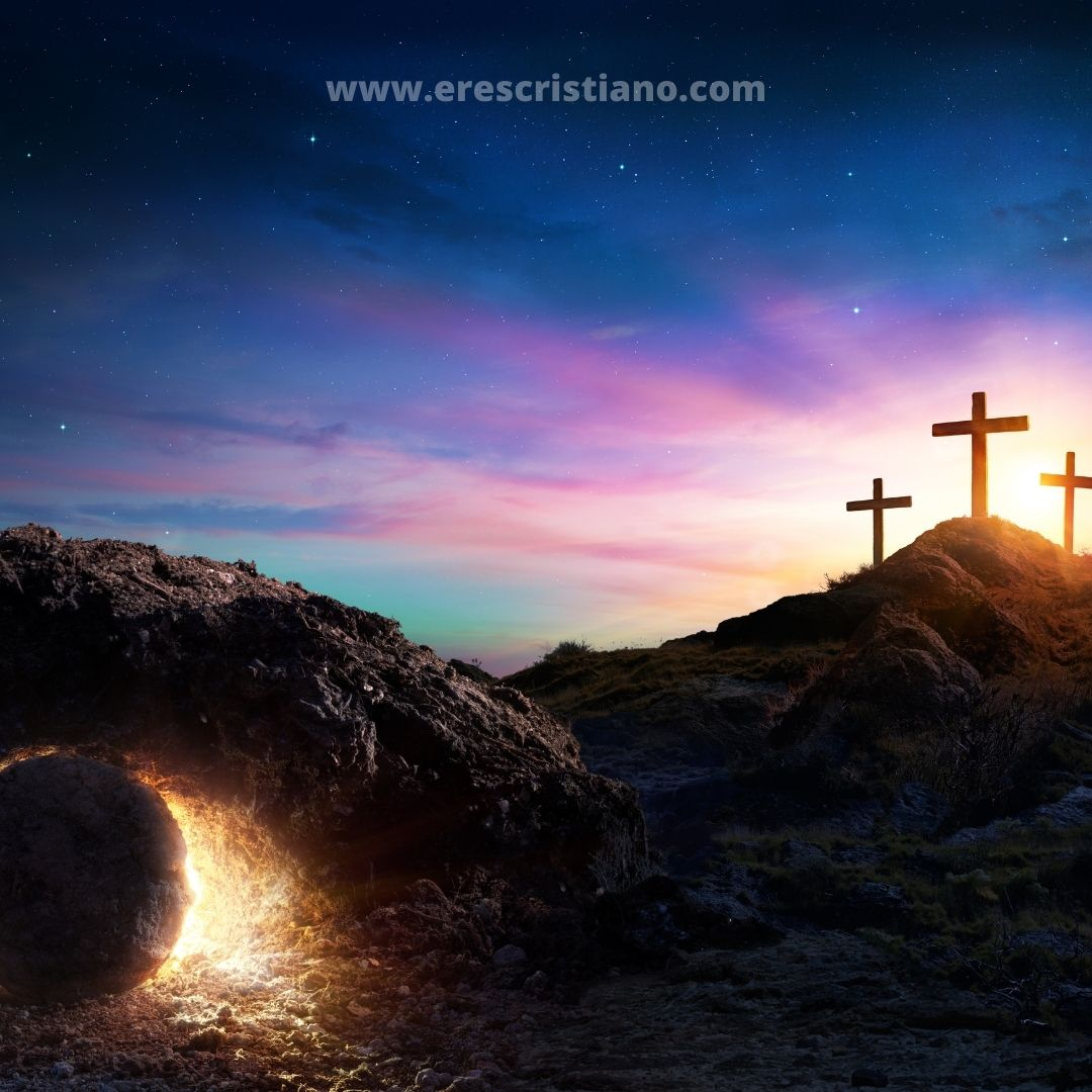 Cristo Resucitó