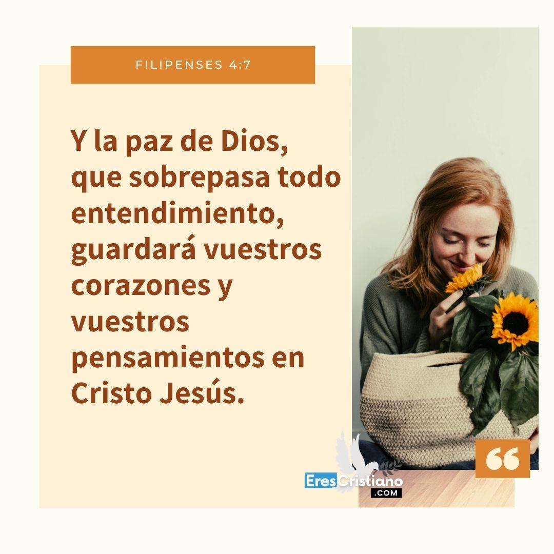imágenes de dios con mensajes bíblicos
