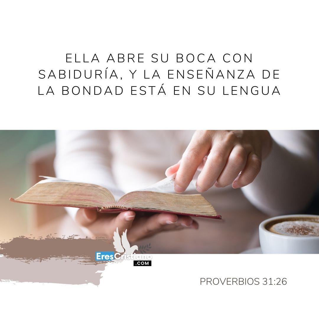 imagenes con mensajes positivos biblicos