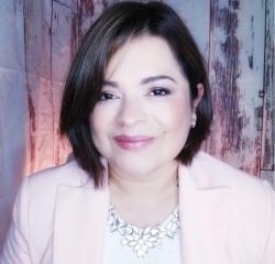 Pastora Saraí Martínez